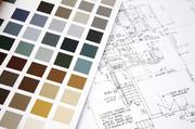 Façade de bâtiment, décoration , rénovation